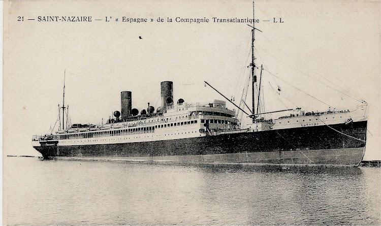 7- El ESPAGNE en Saint Nazaire. Colección Jaume Cifre. Nuestro agradecimiento.jpg