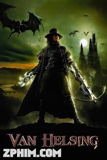 Khắc Tinh Của Ma Cà Rồng - Van Helsing (2004) Poster