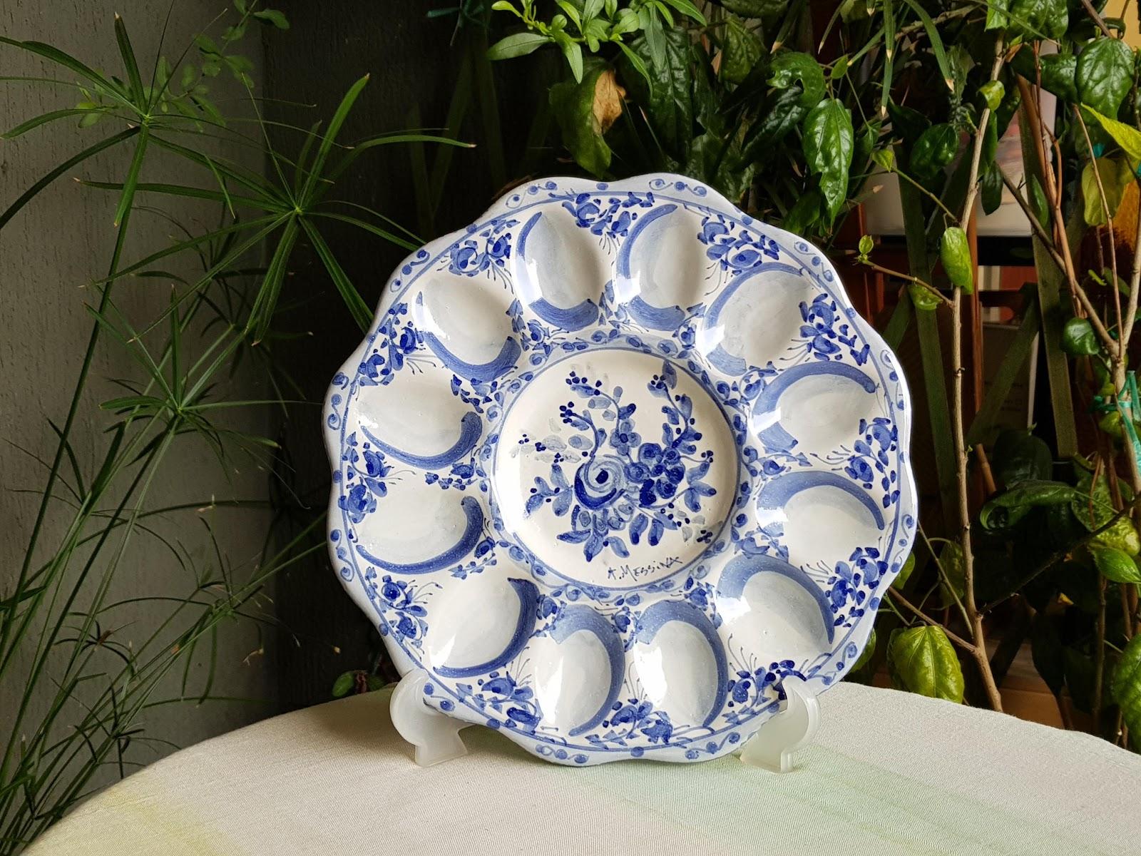 Ceramiche e dintorni: aspettando pasqua