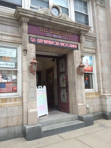Akron Adult ohio bookstores