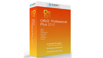 Descargar OFFICE 2010 + ACTIVADOR