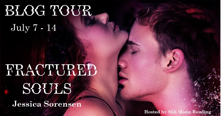 Tour Review: FRACTURED SOULS by Jessica Sorensen