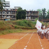 Annual Sports Day 2014