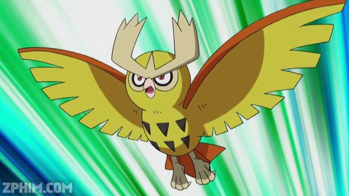 Ảnh trong phim Bảo Bối Thần Kỳ 5 - Pokemon Season 5 2