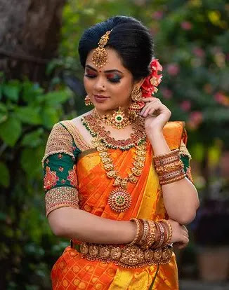 Anitha Sampath bio wiki 1