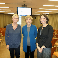 Conference with Catherine Hermary-Vieille at UCLA - January 22nd 2014