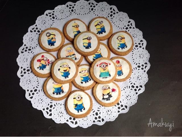 Galletas-mininos-niños-papel-de-azúcar-detalles-comunión
