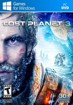 Lost Planet 3 - PC (Torrent)