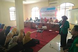 HMJ PGMI Gelar Seminar Peningkatan Kompetensi Calon Pendidik