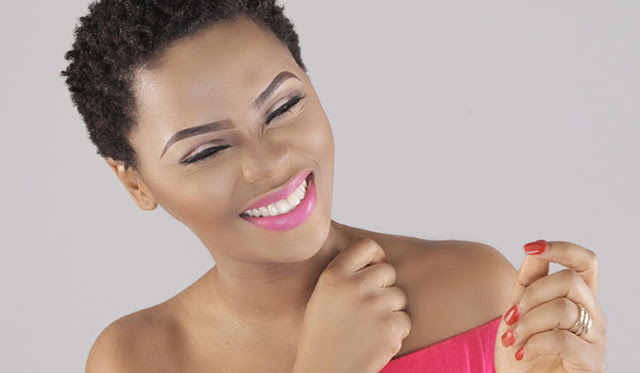 See the Man Rocking Chidinma Ekile's World (Photos)