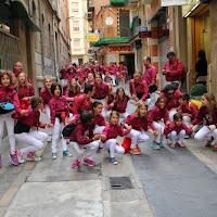 Actuació 20è Aniversari Castellers de Lleida Paeria 11-04-15 - IMG_8815.jpg