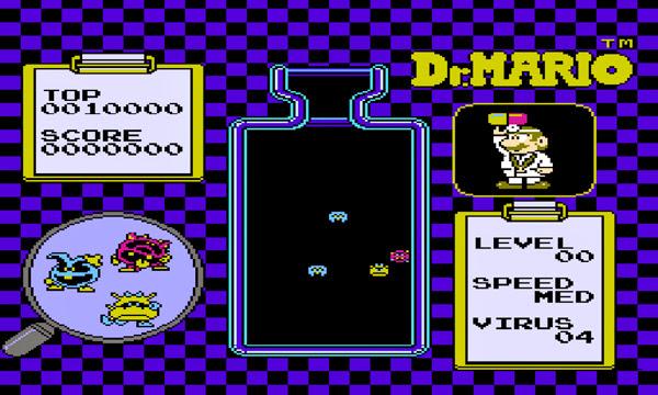 Điểm mặt những trò chơi điện tử 4 nút huyền thoại 53