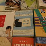 Книги русских авторов в Лондоне