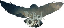 The Ink Owl