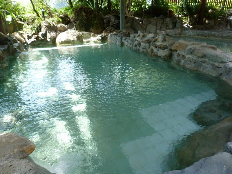Dongpu hot spring