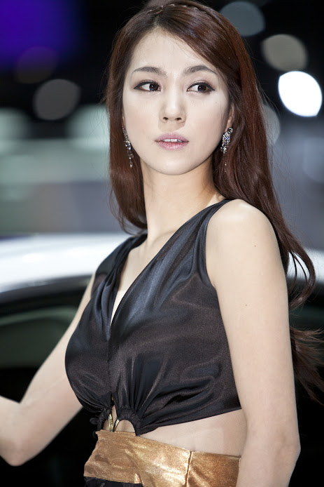 Korean Model P