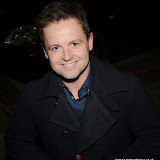 WWW.ENTSIMAGES.COM -    Declan Donnelly   leaving           Text Santa at The London Studios, Upper Ground, London December 20th 2013                                           Photo Mobis Photos/OIC 0203 174 1069