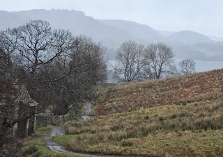 Sandwick, Ullswater, Lake District