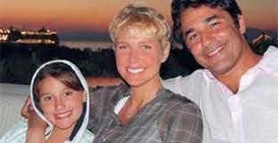 Xuxa sobre estado de saúde de Luciano Szafir: Vacina demorou
