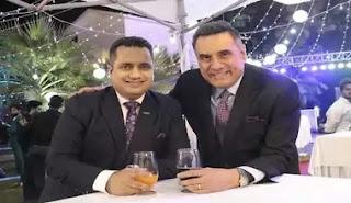 Dr Vivek Bindra  Fevorites And Hobbies