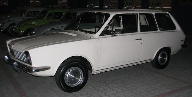 Ford Corcel Belina