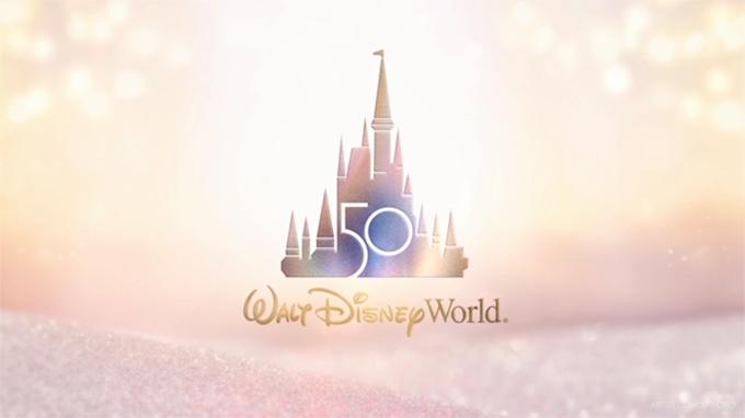 NOVIDADES do WDW para as comemorações de 50 ANOS: The World's Most Magical Celebration!