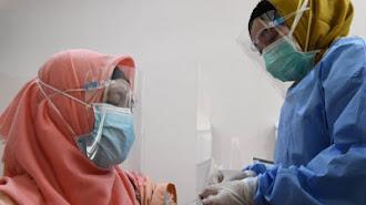 Legislator Minta Desa Harus Jadi Prioritas Vaksinasi