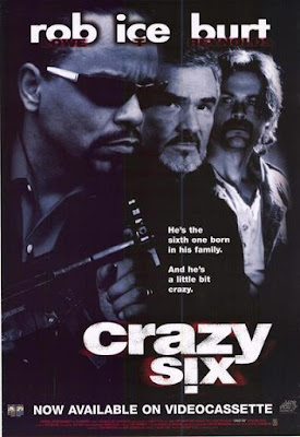 Crazy Six (1997) BluRay 720p HD Watch Online, Download Full Movie For Free