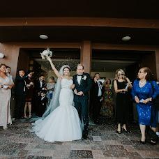 Wedding photographer Luis Salazar (LuisSalazarMx). Photo of 18.09.2018