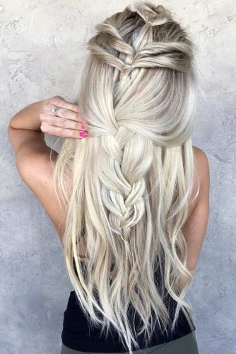Top 12 Long Hairstyles For Women For This Season 2