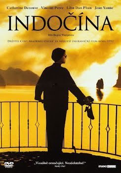 Indochina - Indochine (1992)