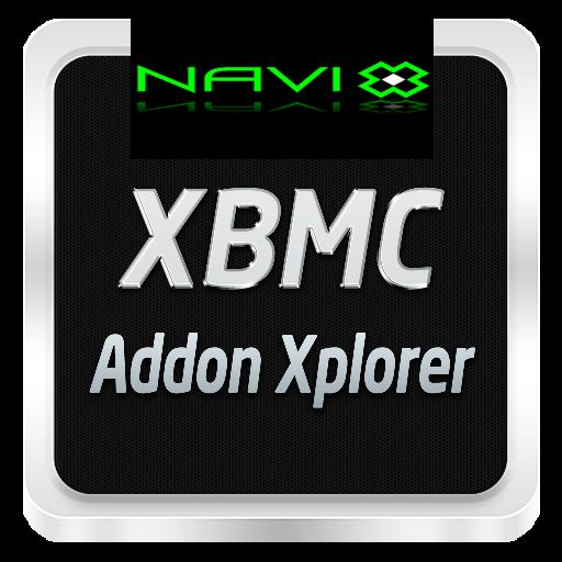XBMC ADDONS EXPLORER 遊戲 App LOGO-硬是要APP
