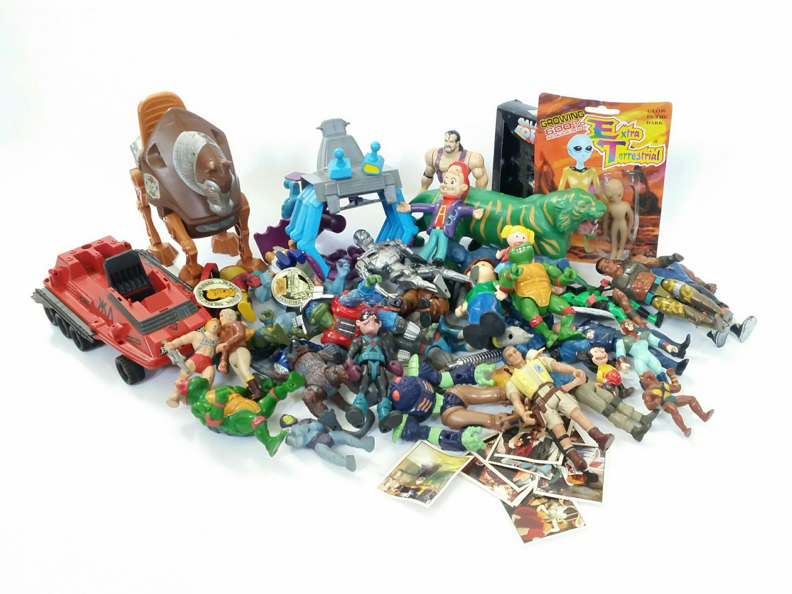 Buy Old Toys 12