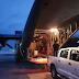 FAB transporta equipamentos para o Amapá