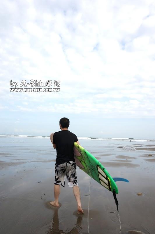 松柏港衝浪13