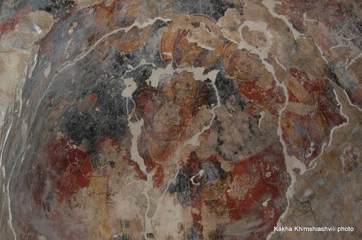 Matani Erlaant cerkvės freska