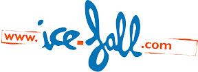 Nouveau logo Ice-fall
