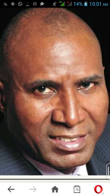 Mace Theft: Senators Plot Omo-agege's Total Shut-out -