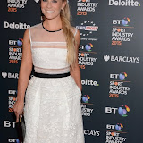 OIC - ENTSIMAGES.COM -  Georgie Thompson  at the  the BT Sport Industry Awards at Battersea Evolution, Battersea Park  in London 30th April 2015  Photo Mobis Photos/OIC 0203 174 1069