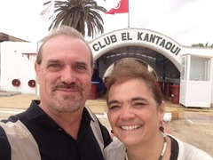 J & J at Club El Kantaoui