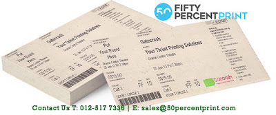 event ticket ticket printing malaysia 50percent print google