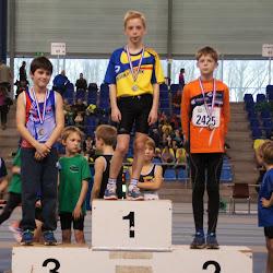 2015 01 10 - indoor jeugd