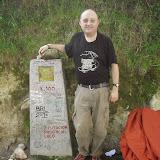 Mi primer Camino de Santiago (los últimos 100 KMs)