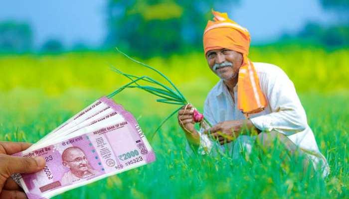 आज पीएम मोदी किसानों के खाते में भेजेंगे 2000 रुपये, ऐसे चेक करें लिस्ट में अपना नाम