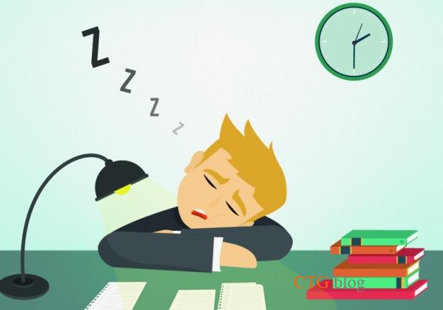 Ngáy ngủ có phải là bệnh không?