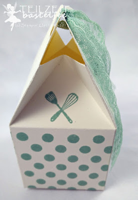 Stampin' Up! - BlogHop Hauptkatalog 2015/2016, Thinlits Box Leckereien, Baker's Box, Hausgemachte Leckerbissen, Homemade for you, Perfekte Pärchen, Petite Pairs, Box and Bags