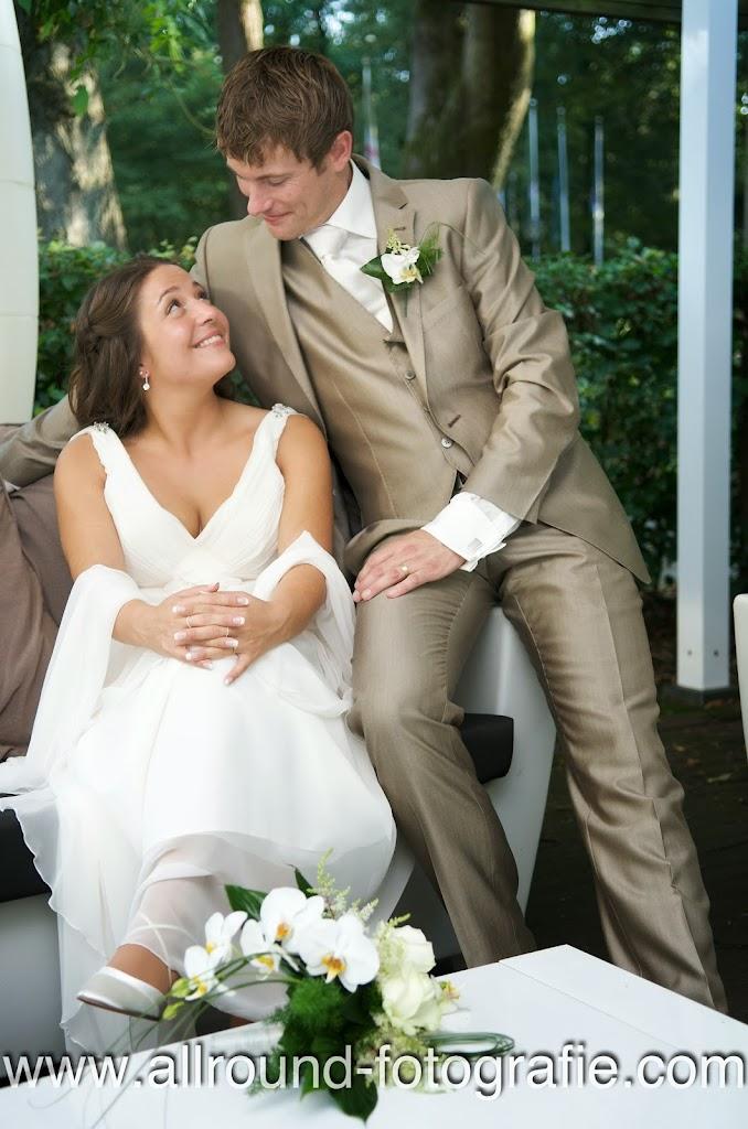 Bruidsreportage (Trouwfotograaf) - Foto van bruidspaar - 247