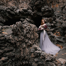 Wedding photographer Valeriya Kononenko (Valerikka). Photo of 12.11.2017