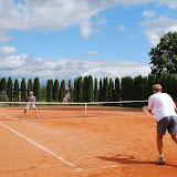 Tenisový turnaj Rudice 23/24.8.2008 - 2. část