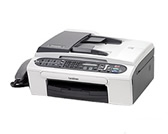 get Brother FAX-2480C printer's driver